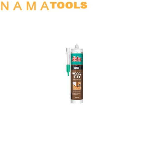 درزگیر چوب AS608 آکفیکس