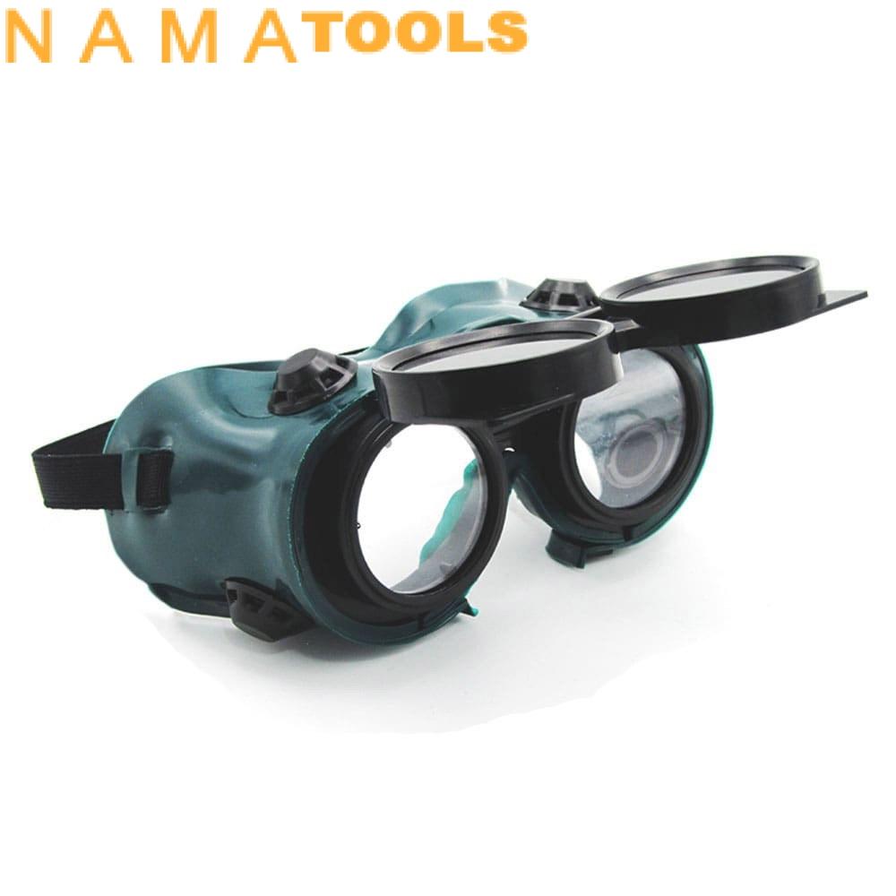 خرید عینک جوشکاری دو جداره اخوان