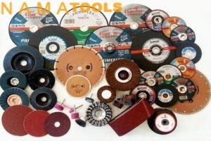 انواع دیسک ها
