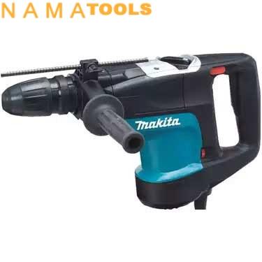 دریل بتن کن 5 شیار ماکیتا مدل HR4001C