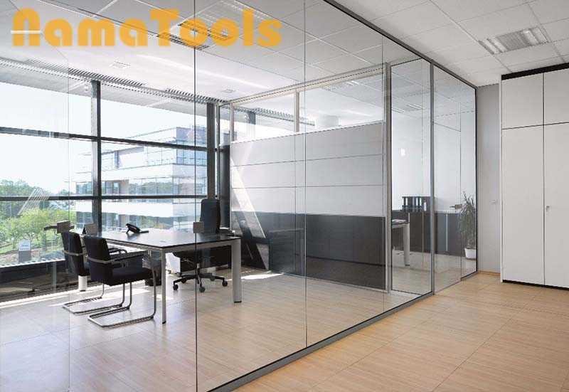 انواع شیشه های ساختمانی ویژگی ها و کاربرد های آن ها